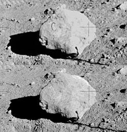 moon landing hoax rock - photo #15
