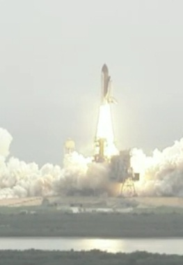 Space Shuttle Ever Launches
