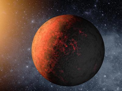 Kepler 20e is an Earth-sized planet