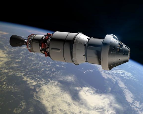 Orion Test
